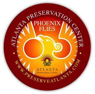 Phoenix Flies Logo